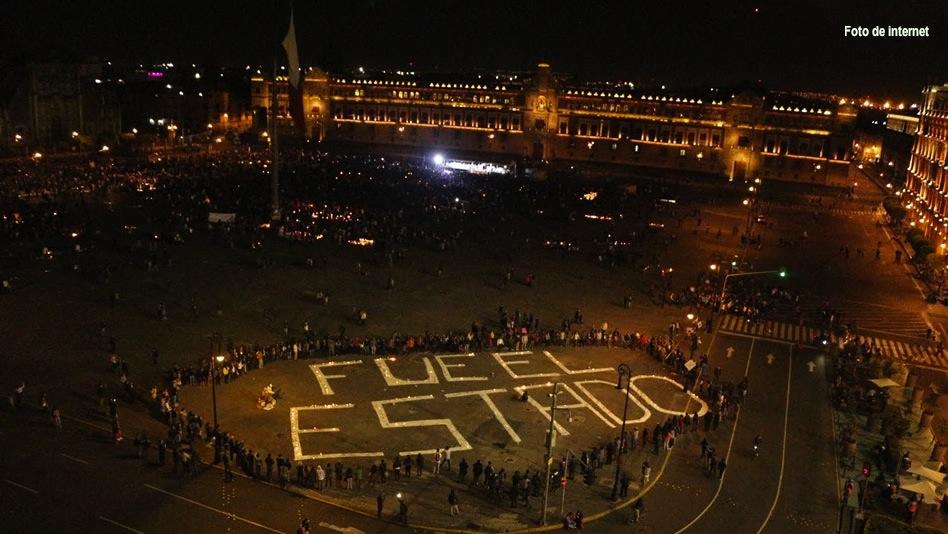 fue-el-estado-reclamaron-los-manifestantes-por-la-desaparicin-de-los-43-normalistas-de-ayotzinapa