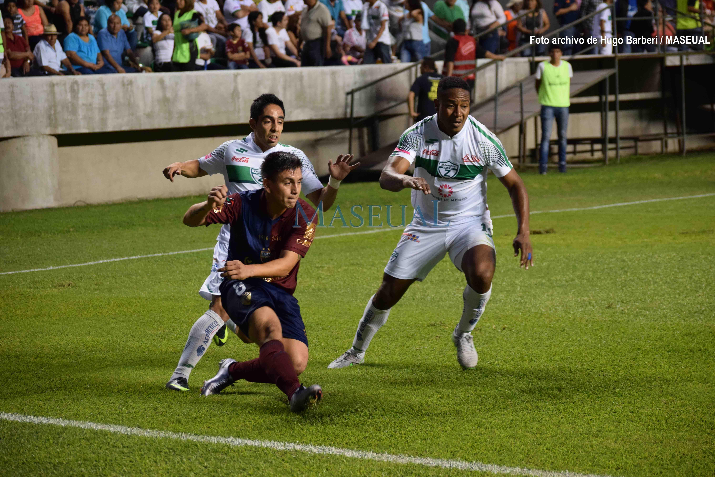 futbol zacatepec