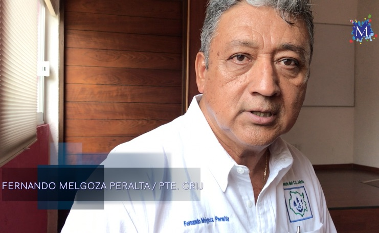 Fernando Melgoza