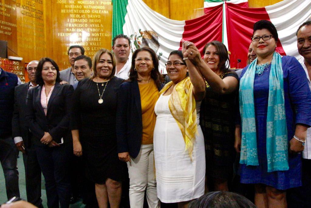 Alcalde Temixco