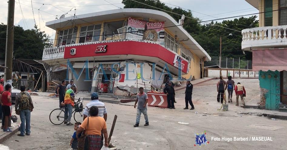 Joju terremoto