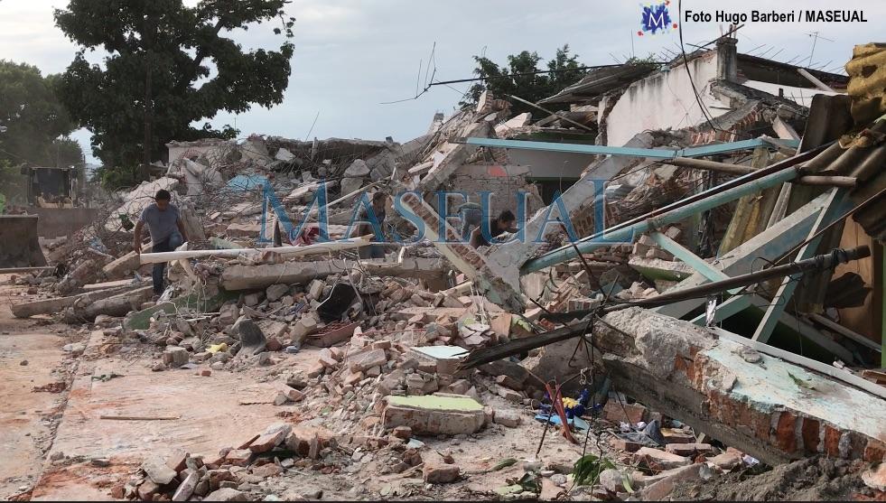 Terremoto Joju
