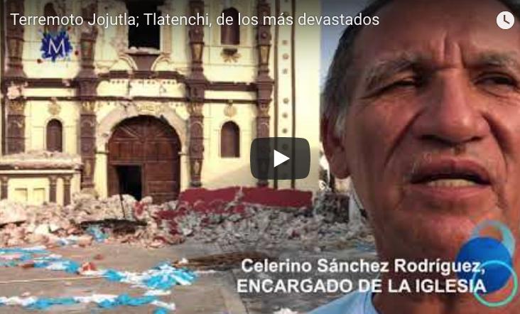 Tlatenchi terremotojoju