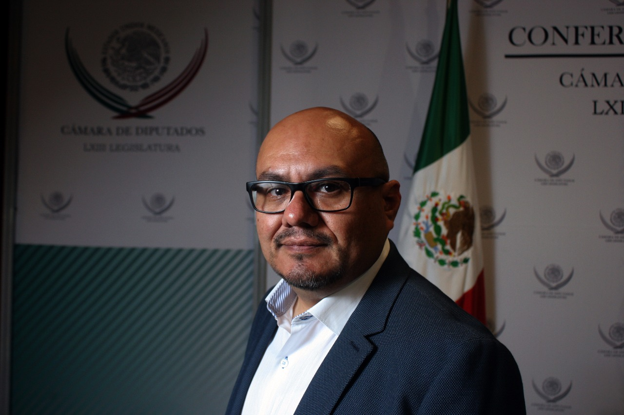 Giovanni Jiménez Bustos, investigador político y economista, doctor en Desarrollo y Finanzas