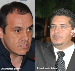 Cuau y Rabin