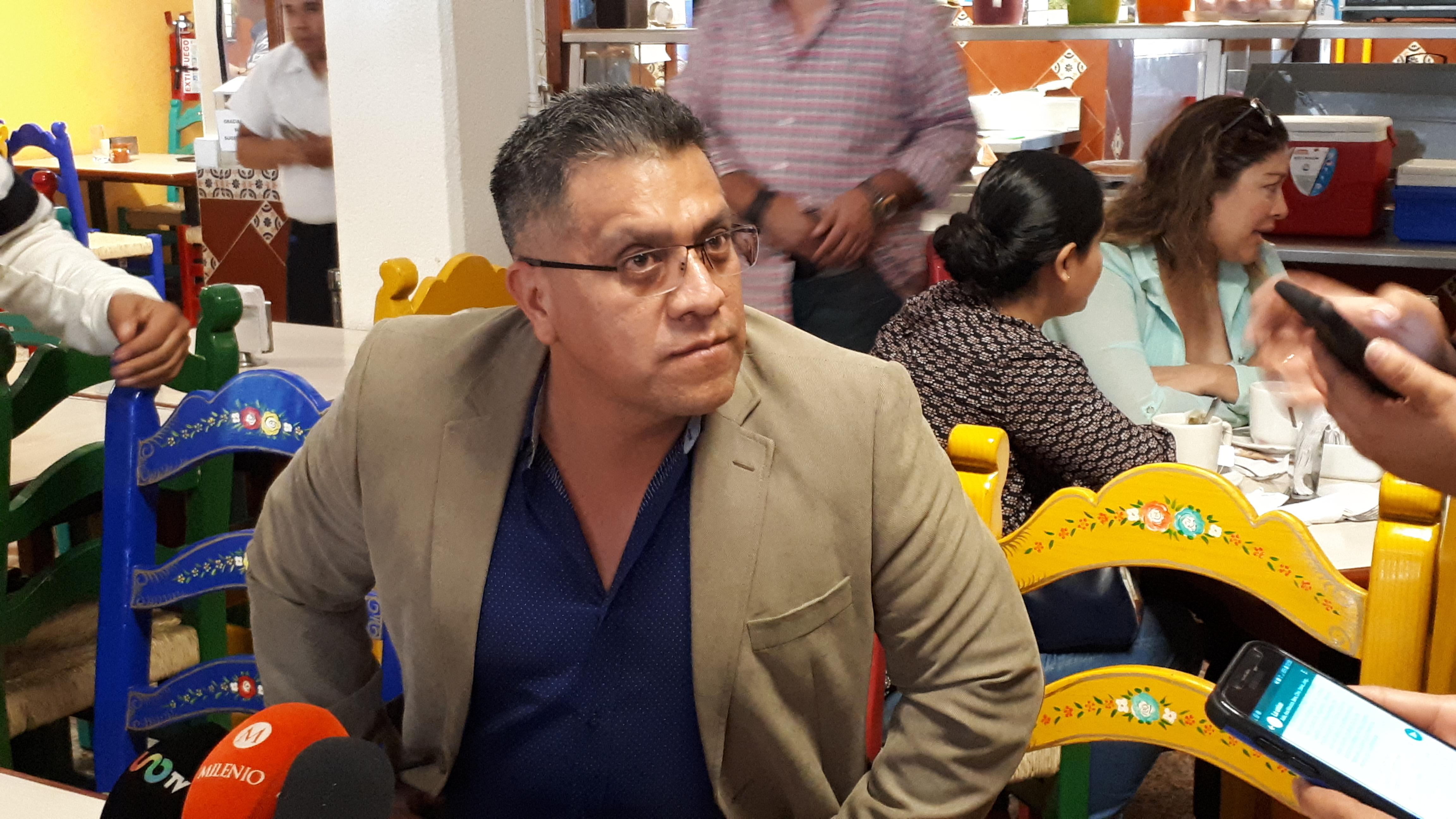 Ricardo Sanchez abogado