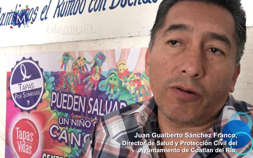 Juan G Sanchez F sobre cancer
