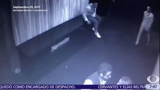 Homicidio bar Cuerna