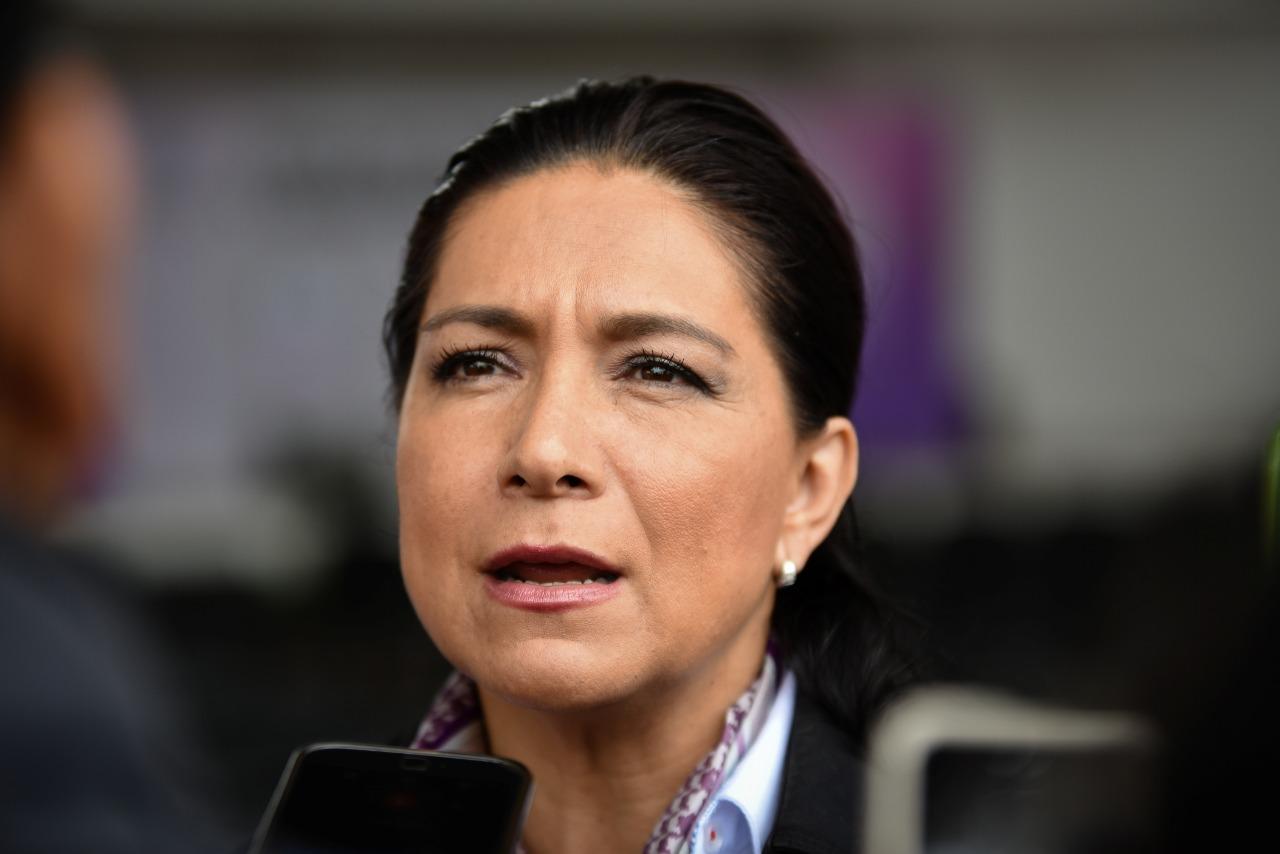 Cecilia Rodríguez