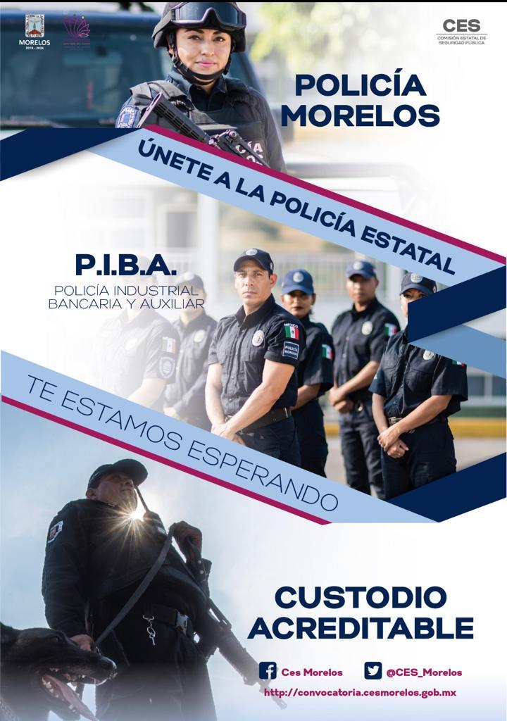 Propaganda policia