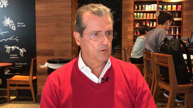 Gerardo Becerra Chavez