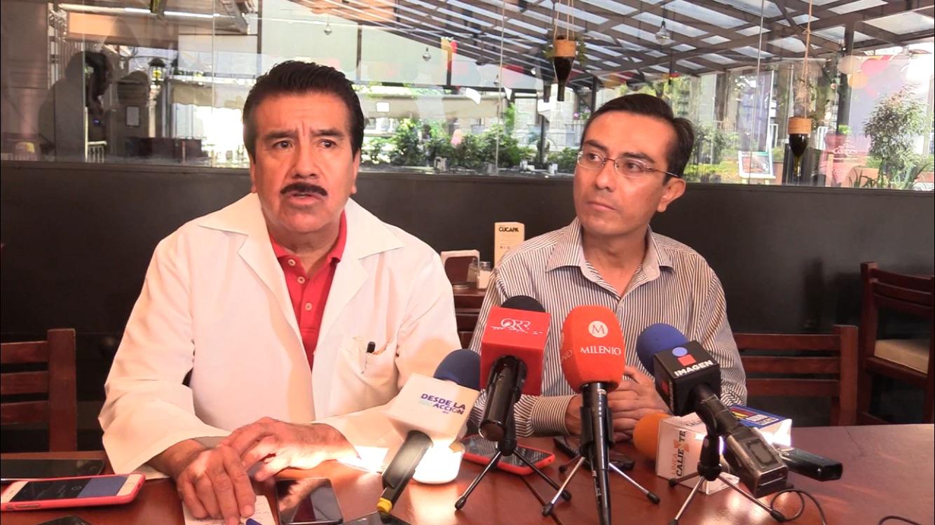 Medicos Morelos
