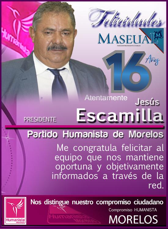 ESCAMILLA Felicitacion16