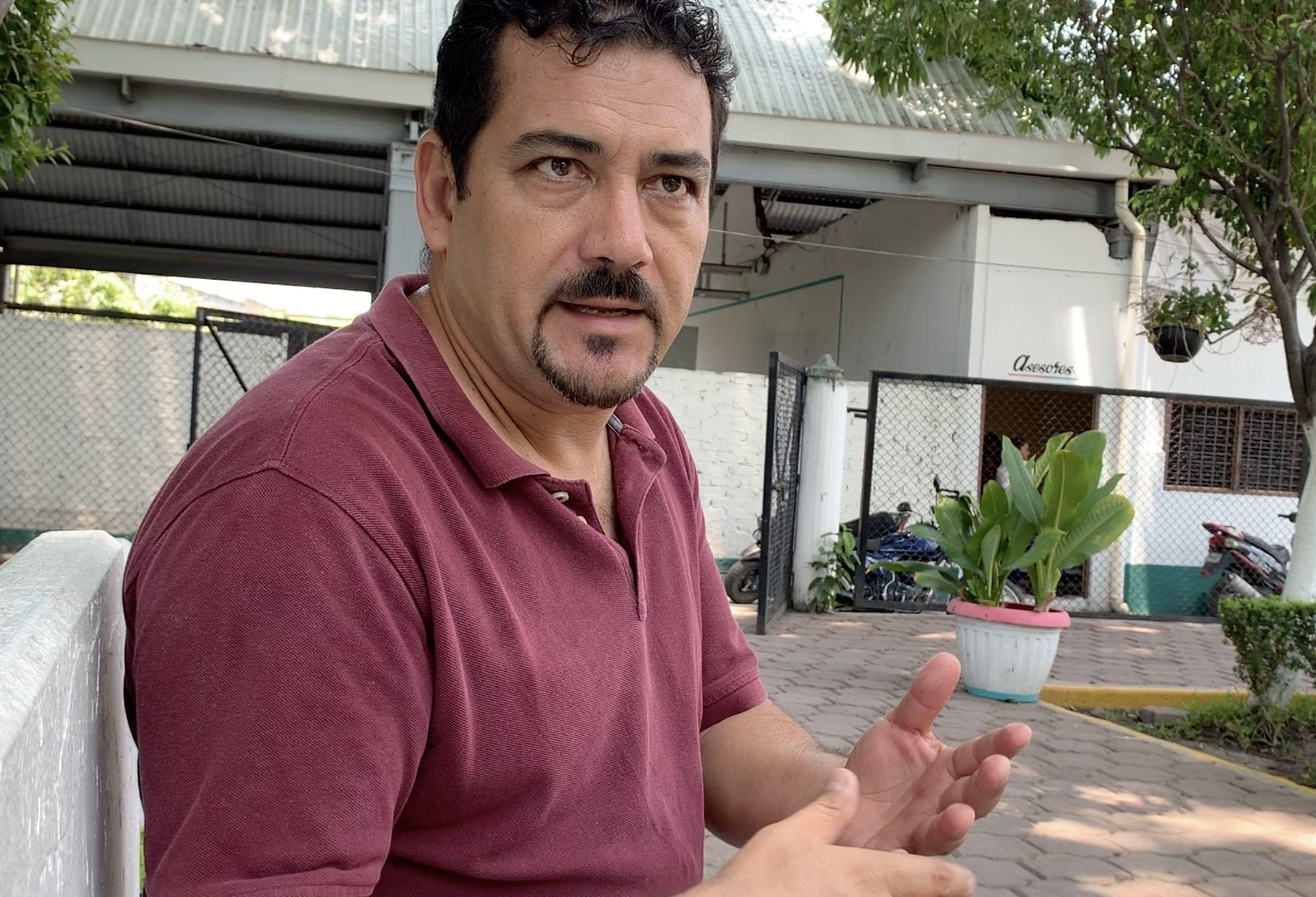 Pedro ibarra