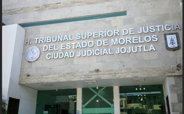 Ciudad judicial Jojutla
