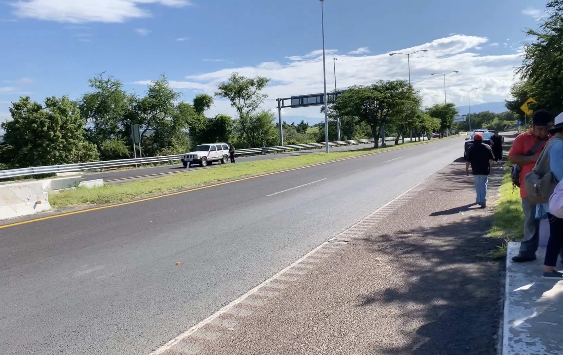 Autopista del Sol Alpuyeca