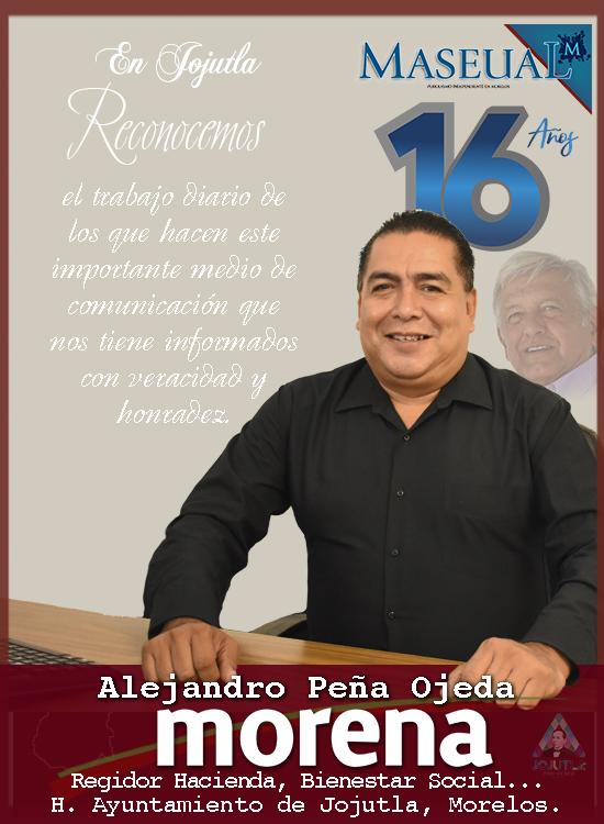Reg A Peña