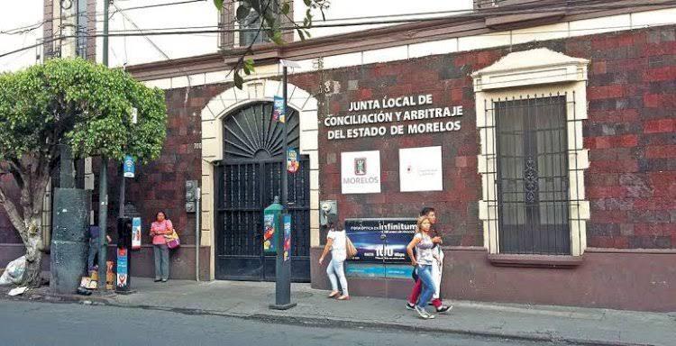 JUNTA DE CONSILIACIÓN Y ARBITRAJE