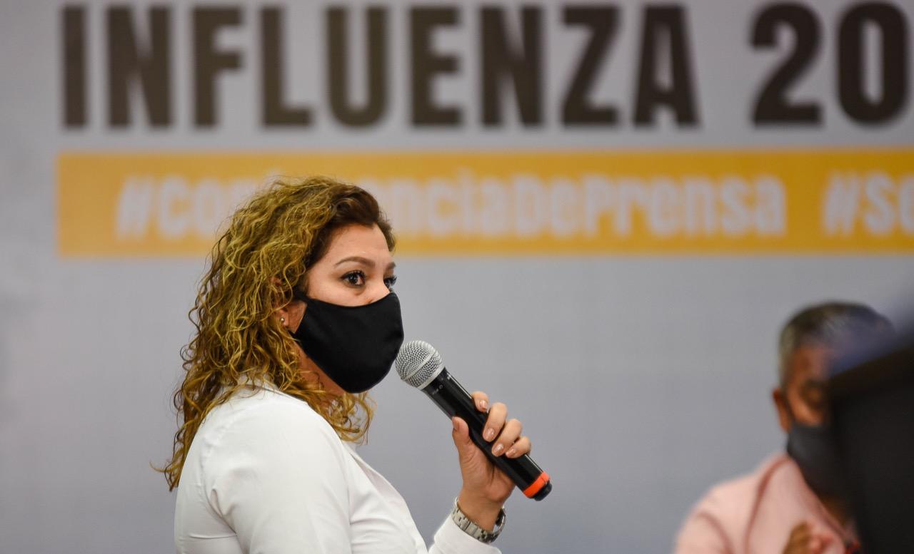 Karina Lilian Pedraza Flores
