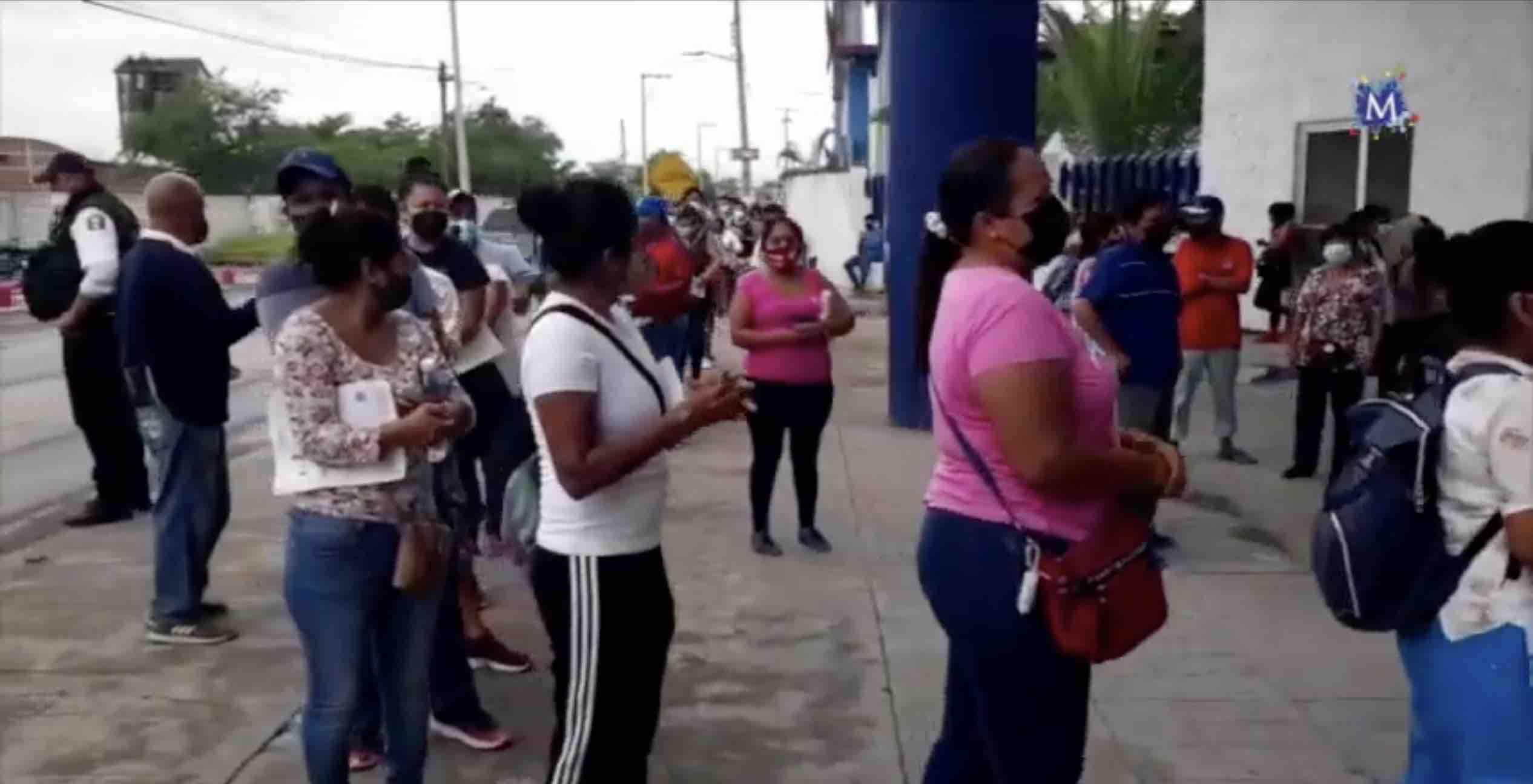 Vacuna covid Zacatepec ITZ