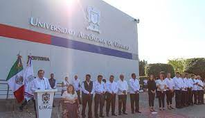Universidad de Gro